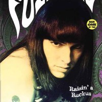 THE FUZZTONE (Raisin' A Ruckus) - by RUDI PROTRUDI