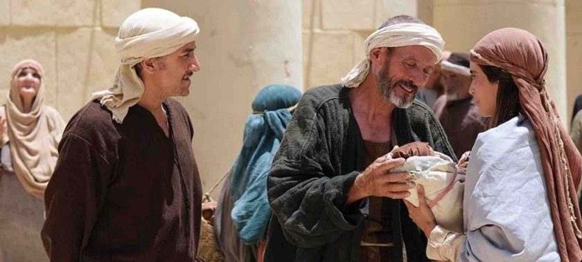 Simeon: Waiting on the Messiah