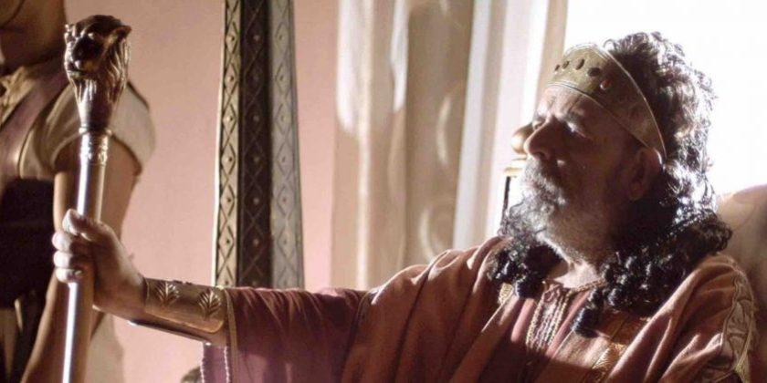 Herod's Worst Fear