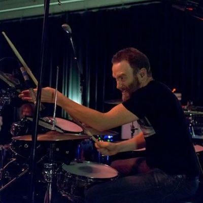 Steve Wilson- Third Encore Show-Scott Dworkin copy