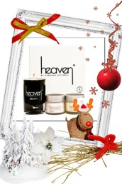 The Dream Candle Kit £65.00 Contains: 15ml Bee Venom Mask 15ml Overnight Success Small Dream Candle http://www.heavenskincare.com/Products/Product.aspx?ID=190