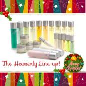 Make your gifts this Christmas more personal, and give the gift of gorgeous skin! http://www.heavenskincare.com/Index.aspx