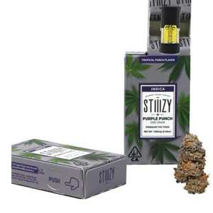 Purple Punch Stiiizy Pod