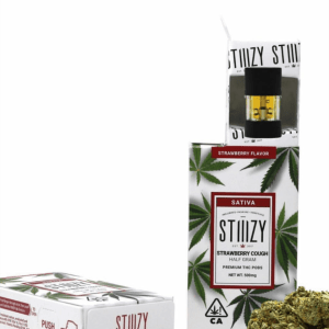 Buy Strawberry Cough stiiizy pod online