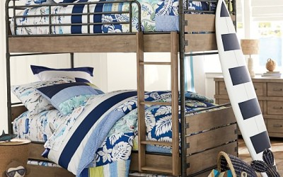 Are bunk beds bad Feng Shui?