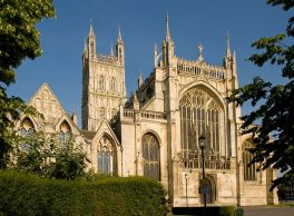 Glos Cthedral 2