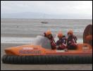 Rescue hovercraft 2