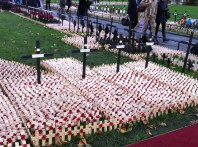Remembrance Crosses 5