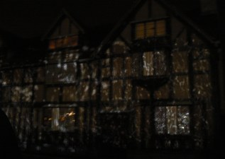 Shakespeare Birthplace 11