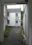 Cottage in St Agnes