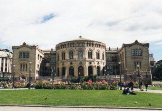 The Norwegian Parliament, The Storting