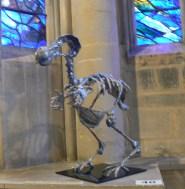 Dodo ~ Death of the Author