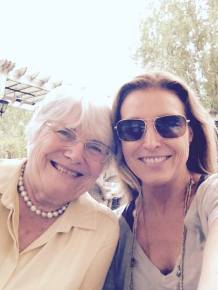 Brenda and Lisa 2015