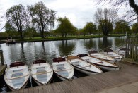 Boats named after female characters in Shakespeare's Plays