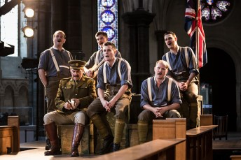 Henry V by Antic Disposition 2
