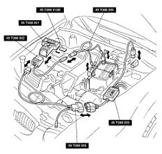 2015 Mitsubishi Galant Es Transmission Repair Manual