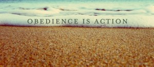 obedience-is-action