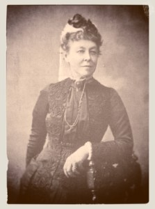Mrs C H Spurgeon