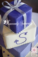 Package Wedding Cake Nathaniel Edmunds Photography