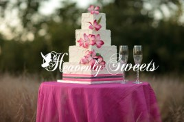 J Crowe Events Ada Photography Heavenly Sweets