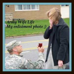Heaven Not Harvard - sharing the Army Wife Life experiences as a wife, mother and woman.