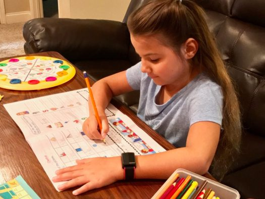 Revibe from Fokus Labs helps make homeschooling ADHD kids possible and easier!