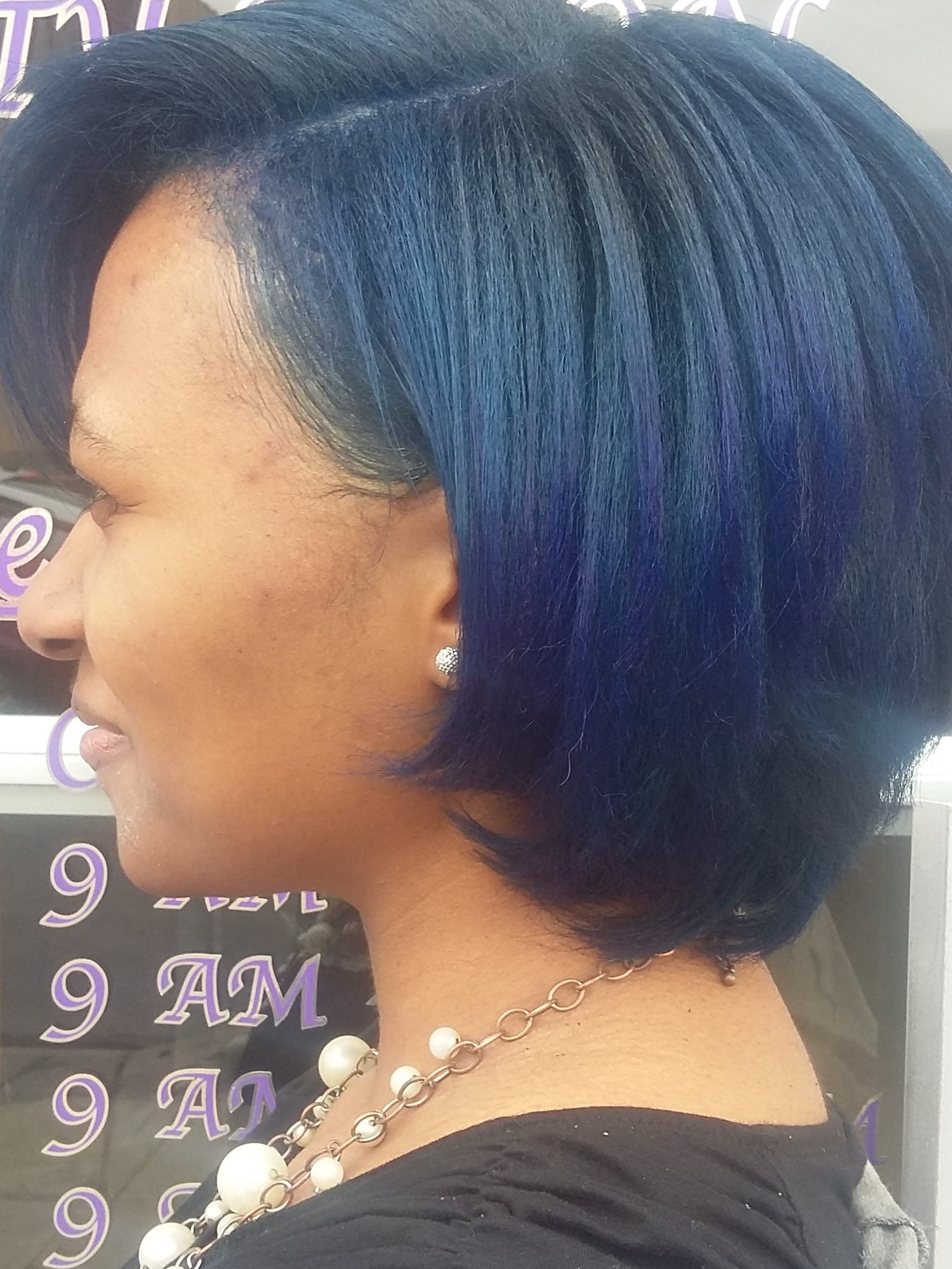 Hair Salon Extensions Weaves Albany NY Heaven On