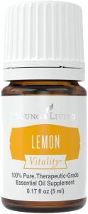 VITALITY lemon