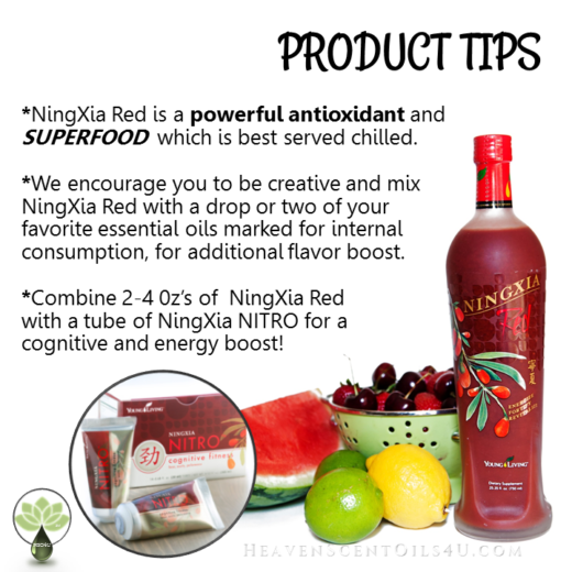 NR Products Tips INSTAGRAM