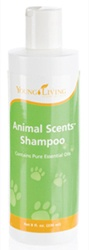 ANIMAL SCENTS SHAMPOO