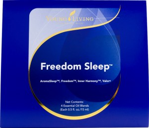 freedom sleep pkg