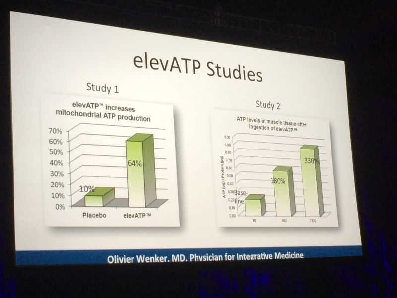 atp studies  2015 covention