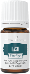 VITALITY basil