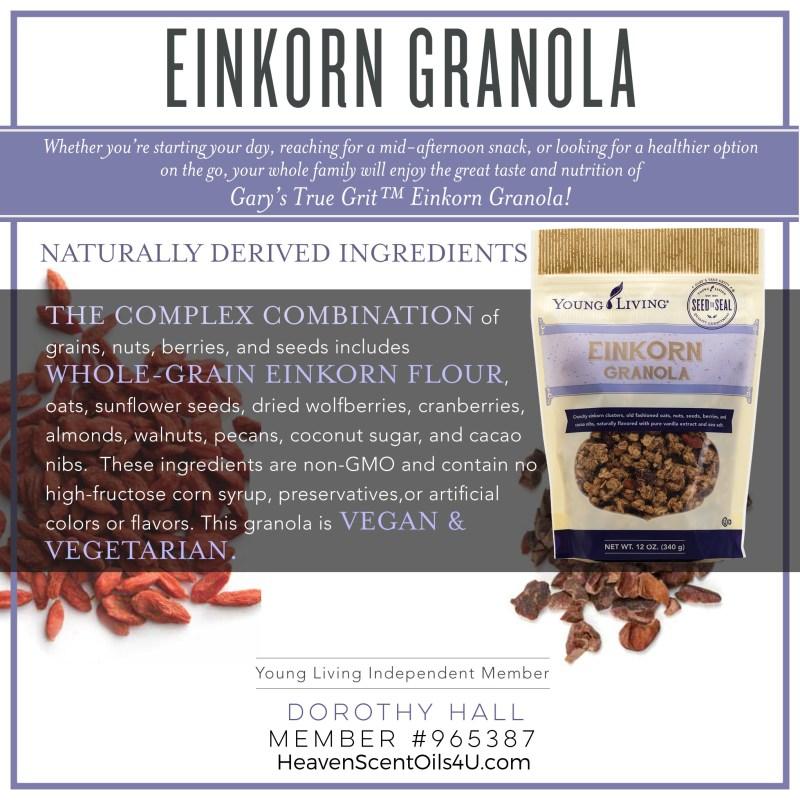 6-Einkorn-Granola