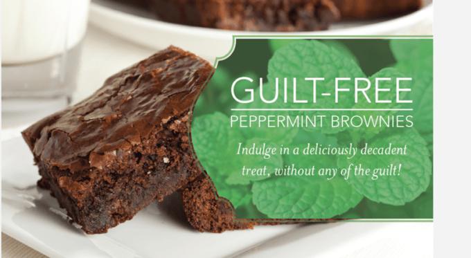 gulit-free-peppermint-brownies