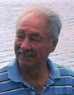 Lucero, Joe M.