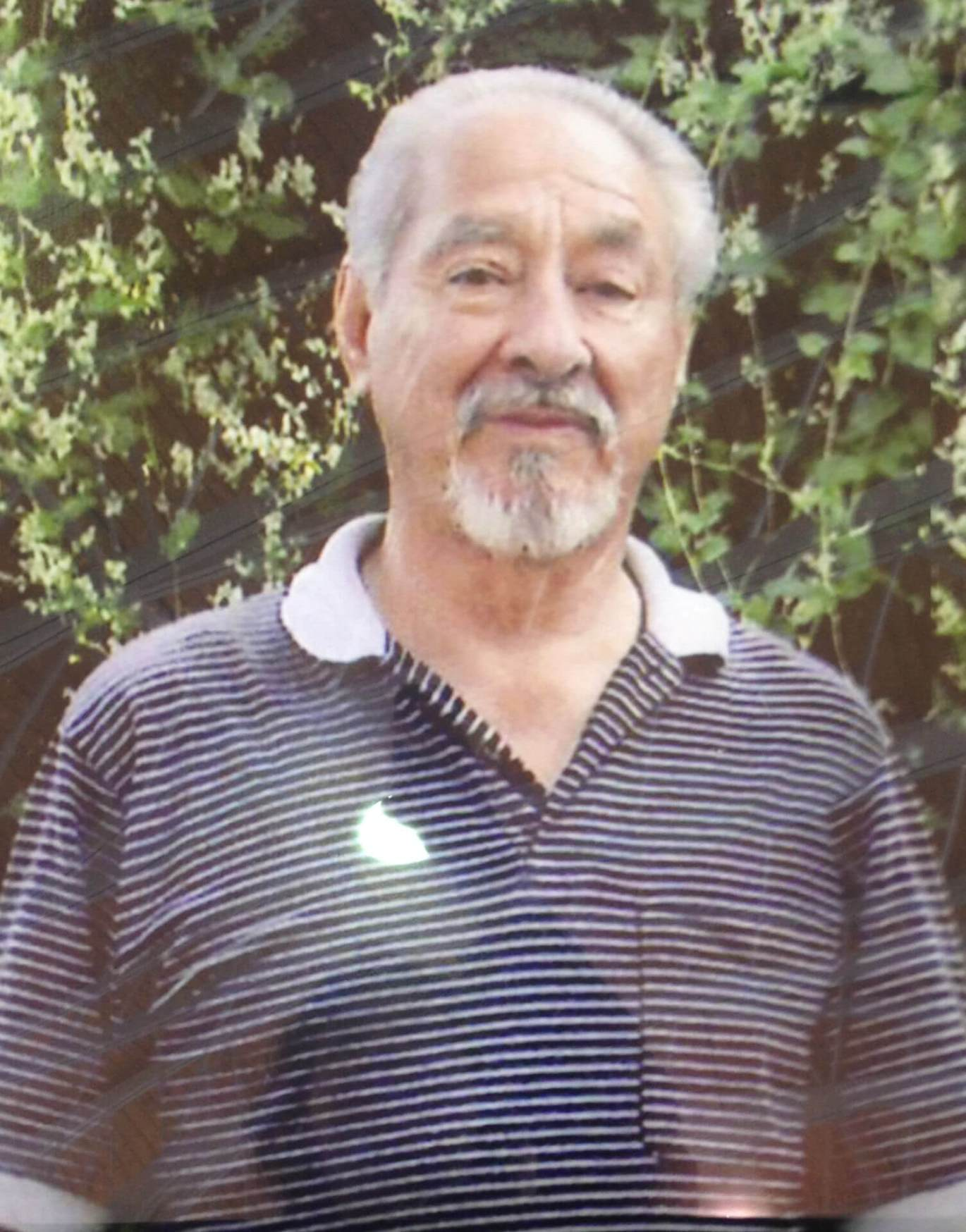 Joe M. Lucero