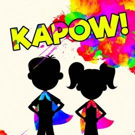 Kapow! - Children Fighting Cancer