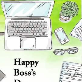 Boss's Day 2