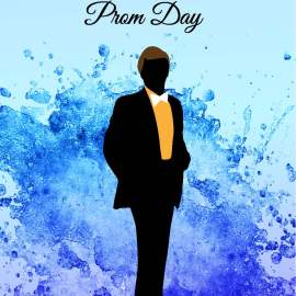 On Your Prom Day_Boy