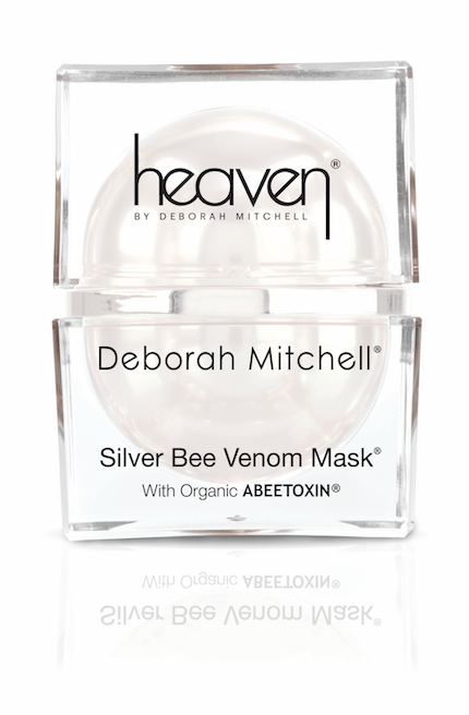 Heaven Skincare Bee Venom Mask