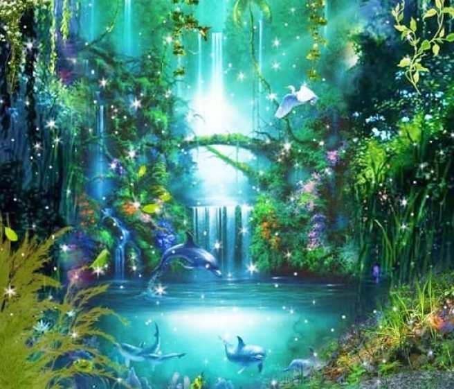 Hilarion-The-Return-of-the-Garden-of-Eden