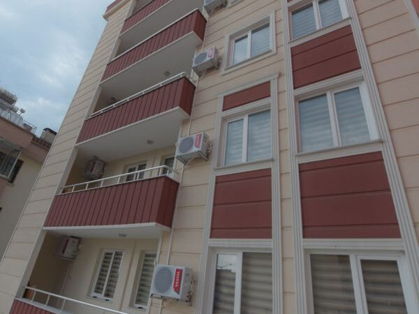 Apartments in North Tartar Trabzon2