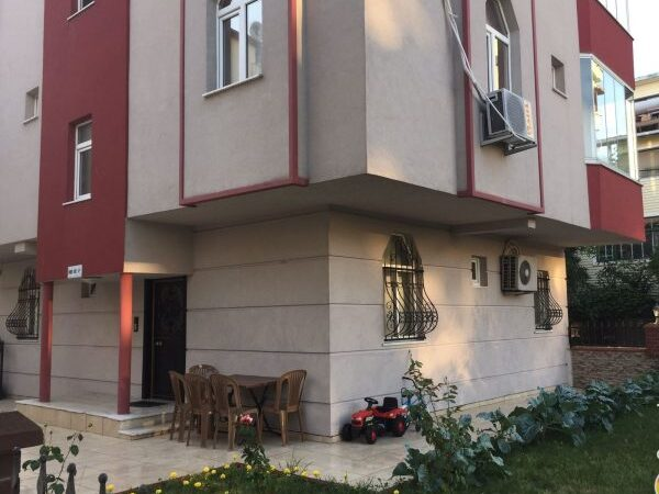 Cheap apartment for rent Trabzon2