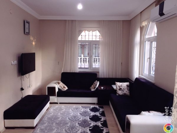 Cheap apartment for rent Trabzon4