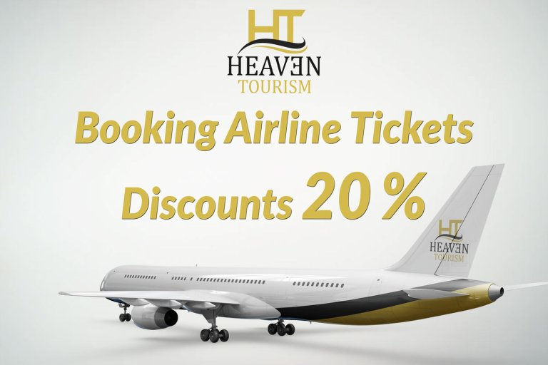 Airline Tickets Offer