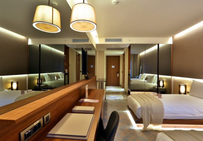 The Dosso Dossi Hotels & Spa Downtown Fatih ISTANBUL 3