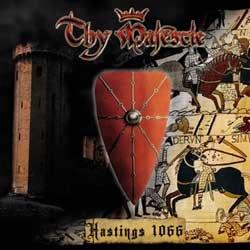 Thy Majestie  Hastings 1066 Heavymetalit