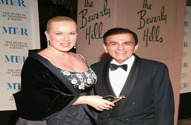 This easy congeniality and warmth served him well for years in his work as a first assistant director and locations manager for film and television. Jean Kasem: 5 Fast Facts You Need to Know | Heavy.com