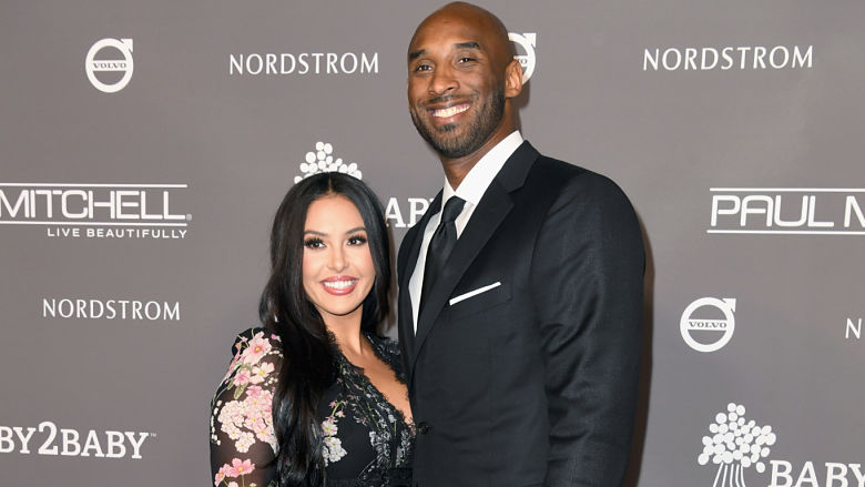 Vanessa Bryant Kobe S Wife 5 Fast Facts You Need To Know
